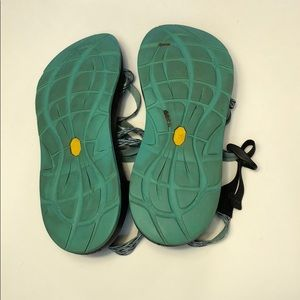 Chaco Shoes - Chaco Zong X Thread Thin Sandals Size 10
